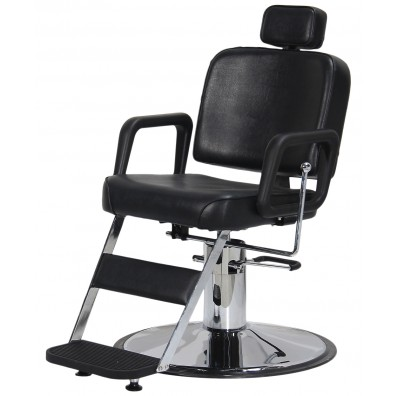 Pibbs 4391 Prince Barber Chair