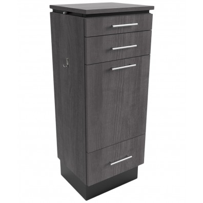 Collins 4401T-18 Neo Tall Styling Vanity Station