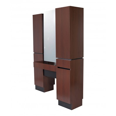 Collins QSE 471-63 Reve Tower Styling Island