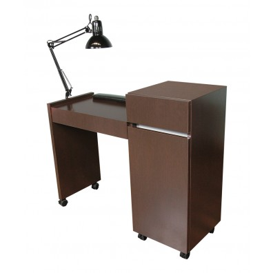 Collins QSE 483-42 Reve Manicure Table