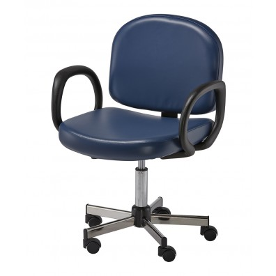 Pibbs 5492 Loop Desk Chair