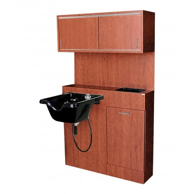 Collins QSE 5508-42 Shampoo Bulkhead