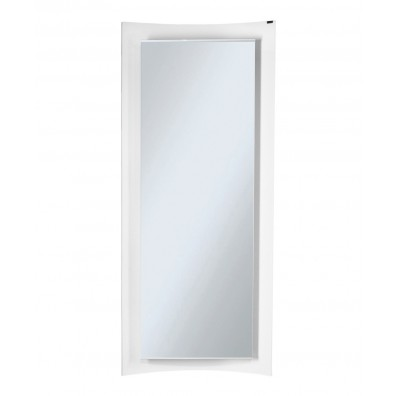 Collins 6611 Kurve Wall-Mounted Full-Length Mirror