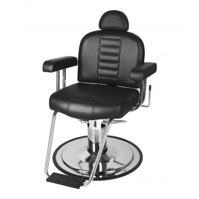 Collins 8060 Charger Mid-Size Barber Chair