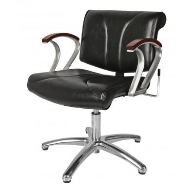 Collins 8131L Chelsea BA Lever-Control Shampoo Chair
