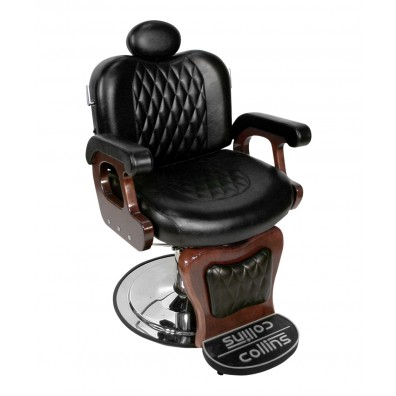 Collins 9050 Commander I Barber Chair