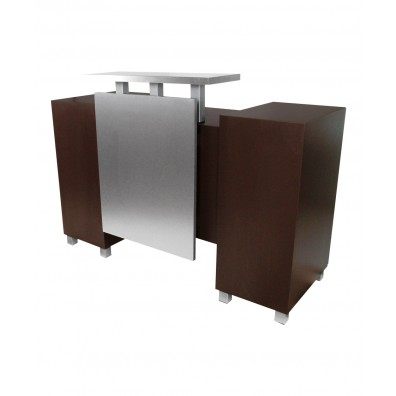 Collins 930 Amati Amico Reception Desk