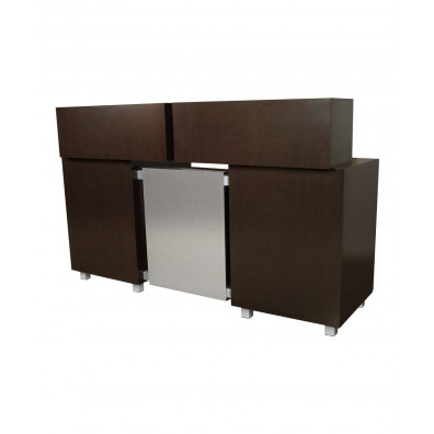 Collins 931 Amati Galileo Reception Desk