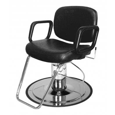 Collins 9410 Maxi All Purpose Chair w/ Telescoping Arms