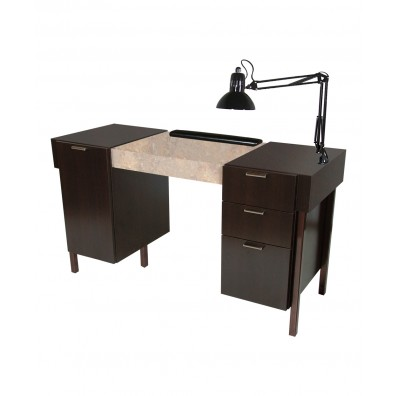 Collins 974-54 Enova 54 Nail Table
