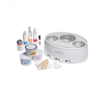 Amber Products Deluxe Depilatory Kit