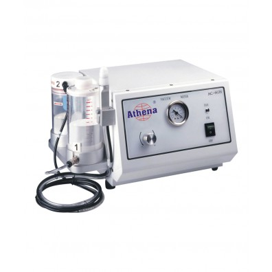 Athena Microdermabrasion Machine