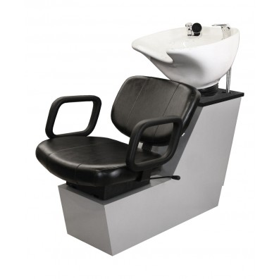 Collins 37BWS Cody Backwash Shuttle