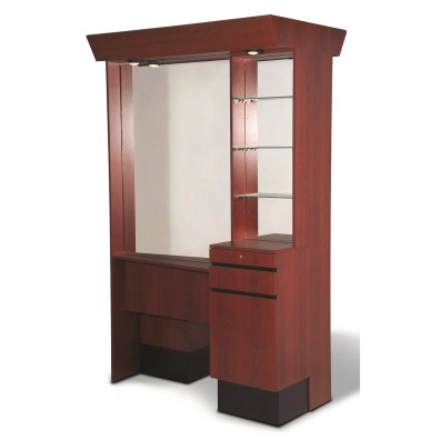 Belvedere DL127TF Darlington Tower Vanity