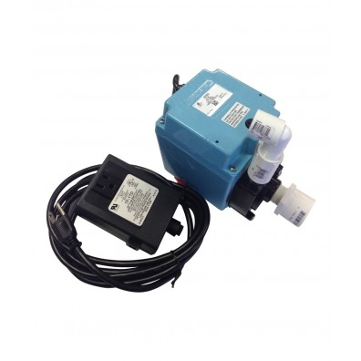 Pedicure Power Drain Discharge Pump