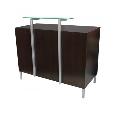 Collins 951 Enova Due Reception Desk