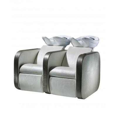 Salon Ambience Iconwash Double Backwash Unit