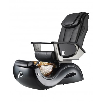 J&A Lenox GX Pedicure Spa w/ Glass Bowl