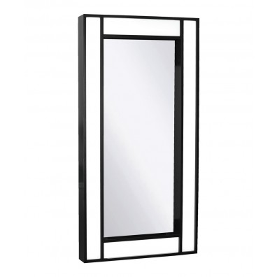 Collins 6672 Lox Wall-Mounted Mirror w/ LED Lights
