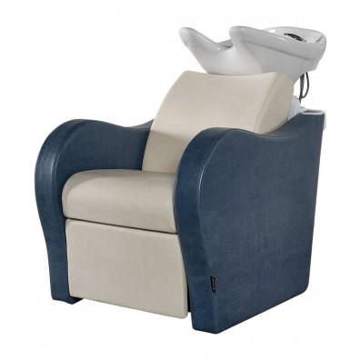 Salon Ambience Luxury Backwash Unit