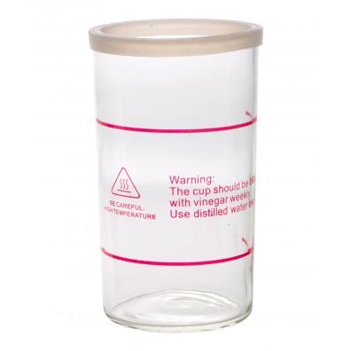 Glass Beaker for Facial Steamer