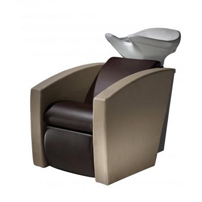 Salon Ambience Mirage Backwash Unit