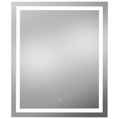 Pibbs 9440 Nova LED Salon Mirror