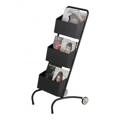 Pibbs MR03 Magazine Rack