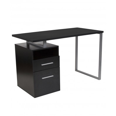 Martel Manicure Table w/ Metal Frame