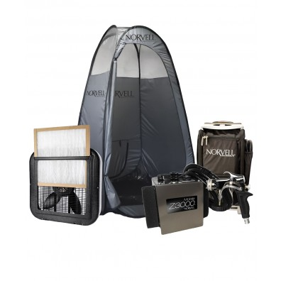 Norvell Sunless Pro Travel Kit