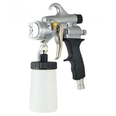 norvell spray machine