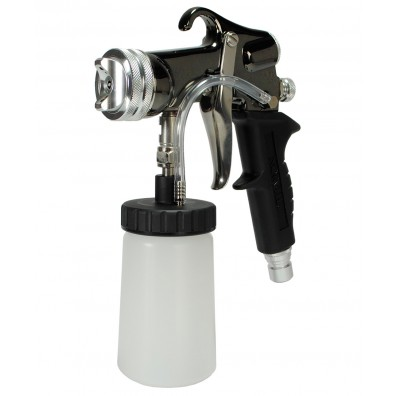 Norvell Sunless Z Series HVLP Spray Gun
