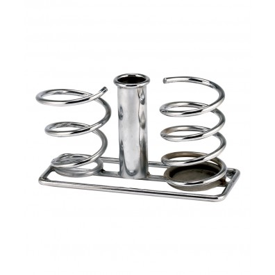 Pibbs 1555 Double Twist Appliance Holder