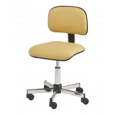Pibbs 646 Ergonomic Stool