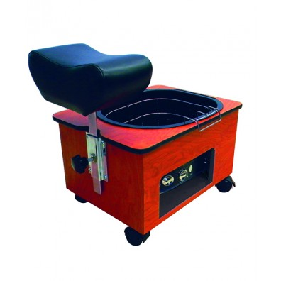 Pibbs DG103 Portable Footsie Pedicure Spa