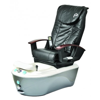 Pibbs PS95 Anzio Pipeless Pedicure Spa With Shiatsu Massage