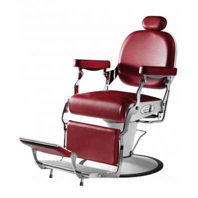 Salon Ambience SH277-6 Premier Italian Barber Chair