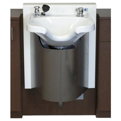 Adjust-A-Sink E140 Electric Shampoo Unit