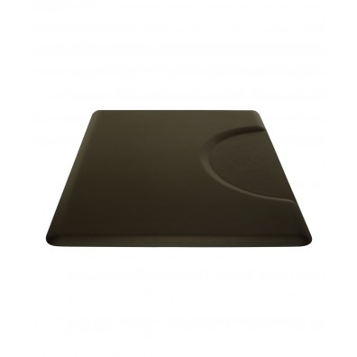 "3' X 4' IC Urethane Extra Soft Rectangular Mat 5/8"" from Buy-Rite Beauty"