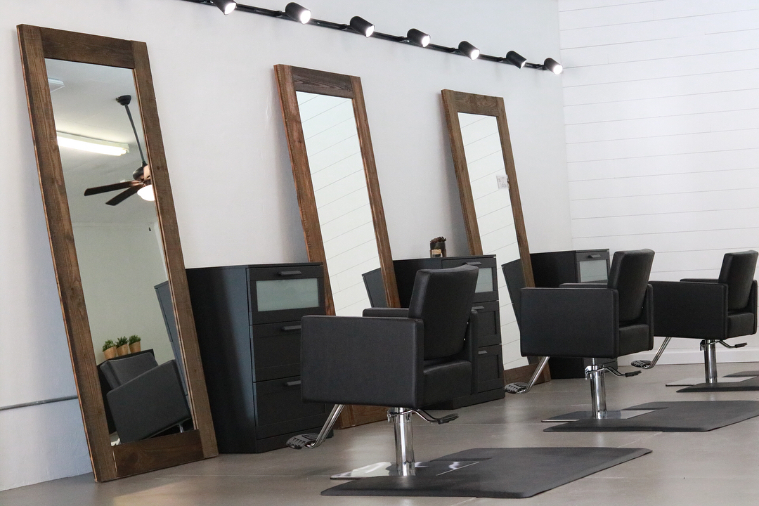 Wondrous Salon Equipment Ideas Interior Design Portfolio Buy Rite Beutiful Home Inspiration Xortanetmahrainfo