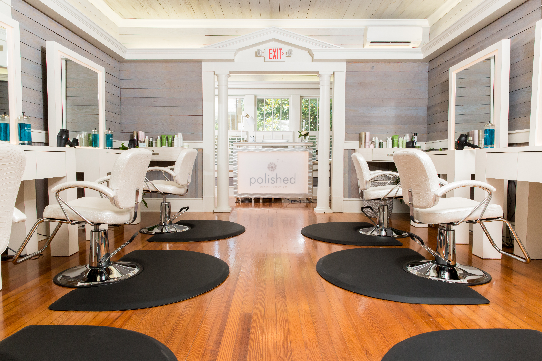 Polished Beauty Bar Gulfport MS