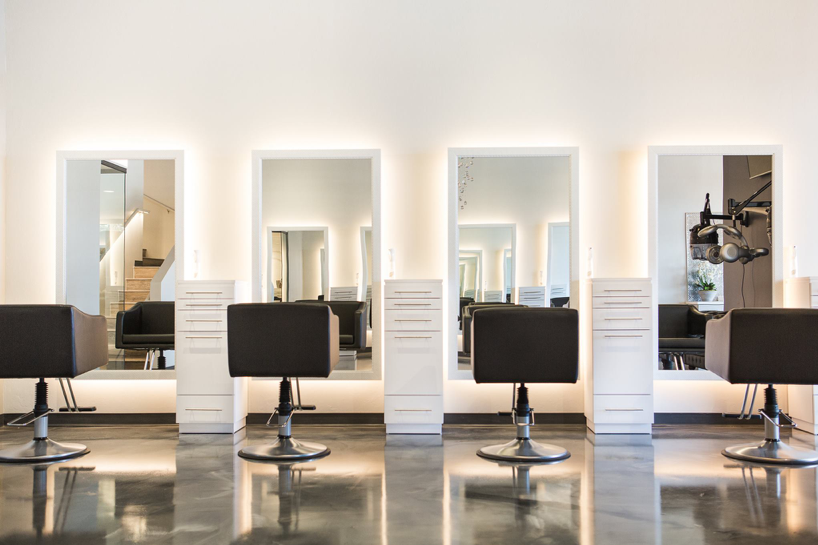 Top 9 Salon Interior Decor Ideas To Design Your Dream Salon