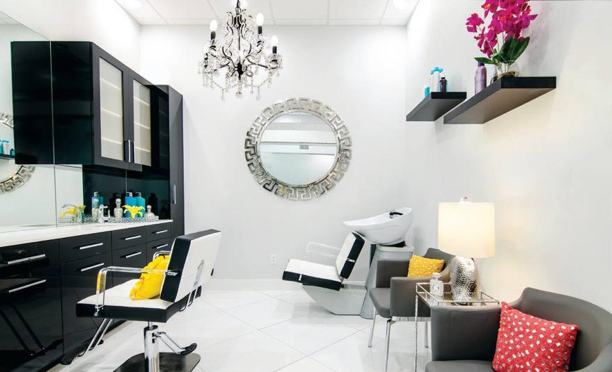 Top 9 Salon Interior Decor Ideas To Design Your Dream Salon